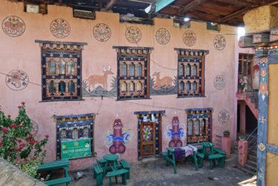 drukpa temple